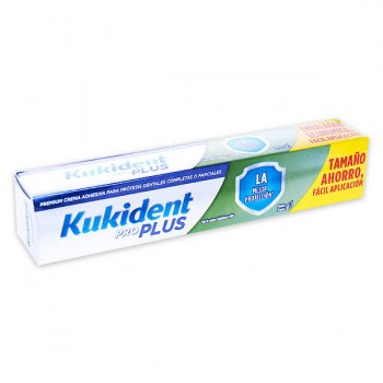 kukident pro proteccion dual 57 g