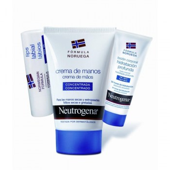 neutrogena crema de manos 50ml